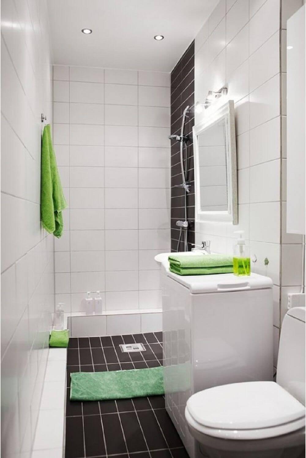 создание стильной ванной комнаты фото 18