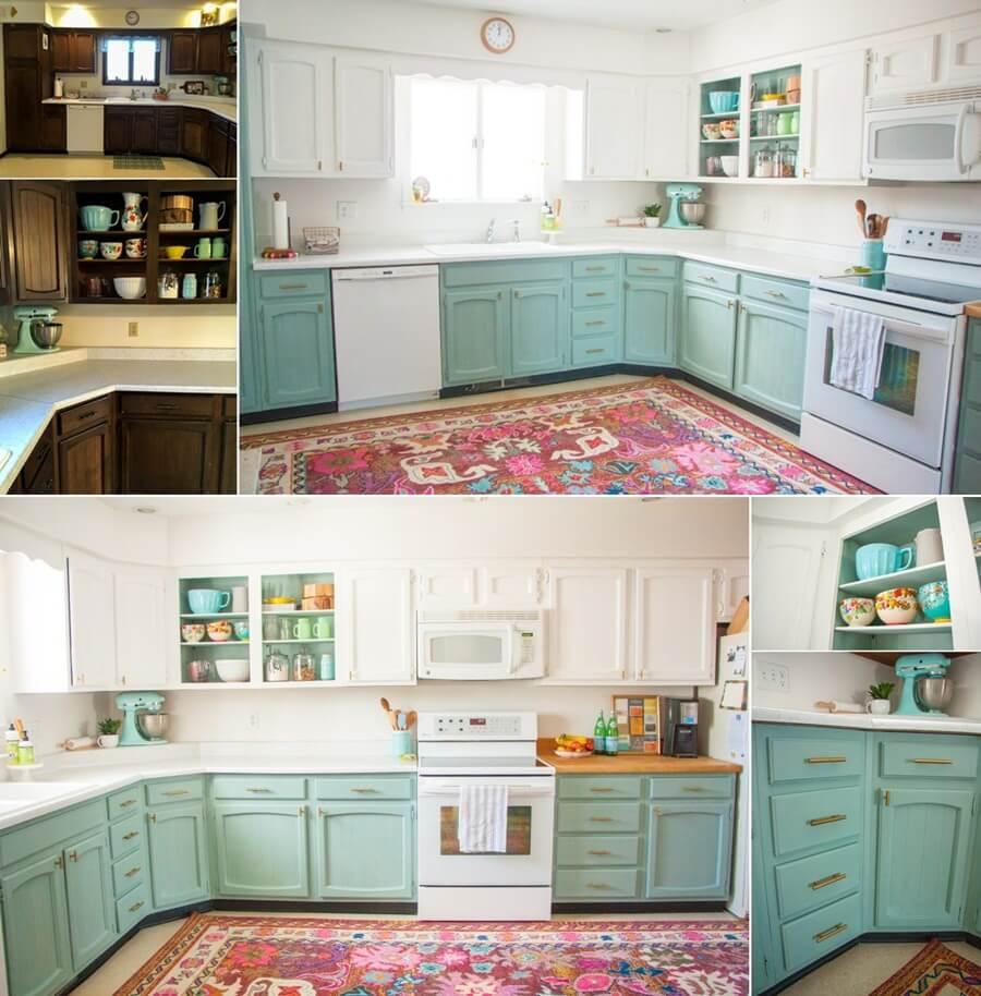 Идеи модернизации пространства на вашей кухне фото 4