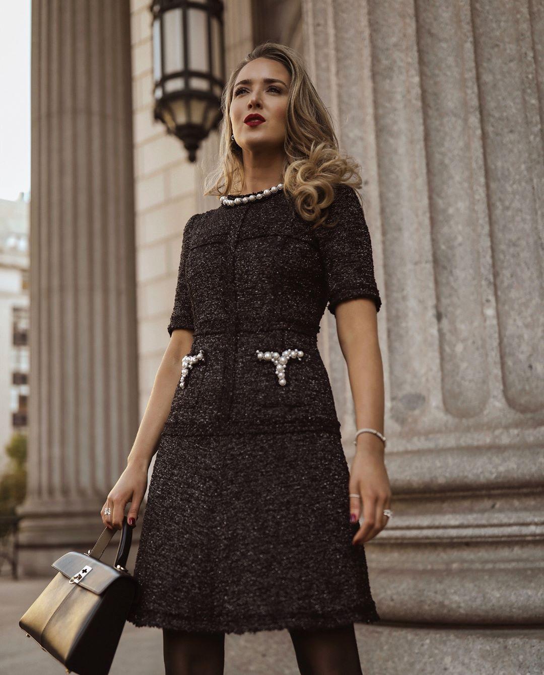платье леди 2020 фото 8