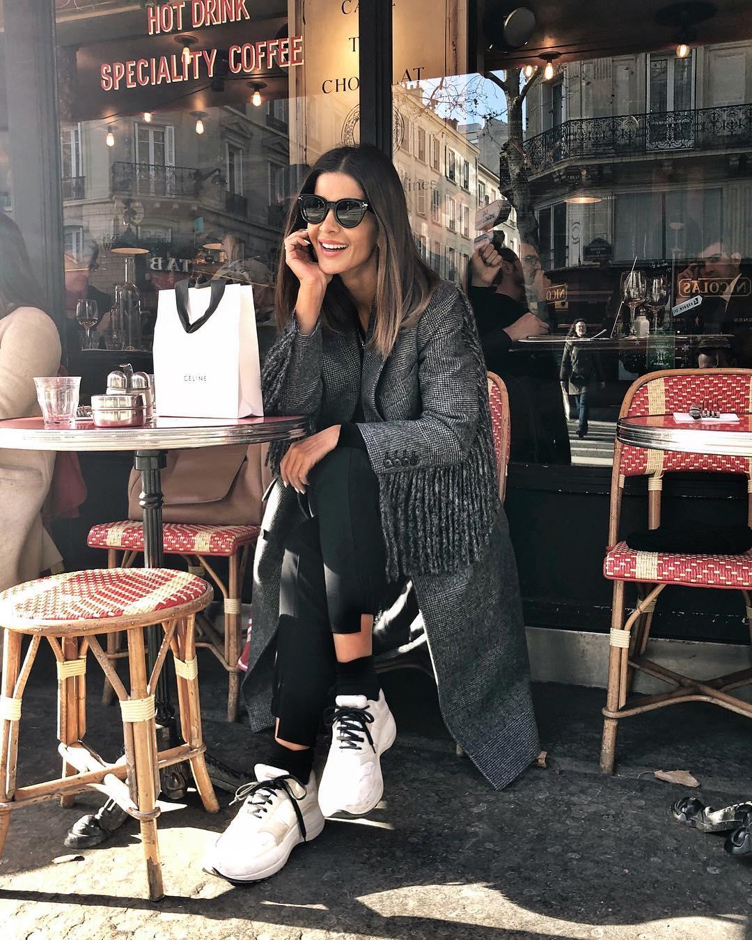 Осенний casual 2019 для женщин 40-50 лет фото 8