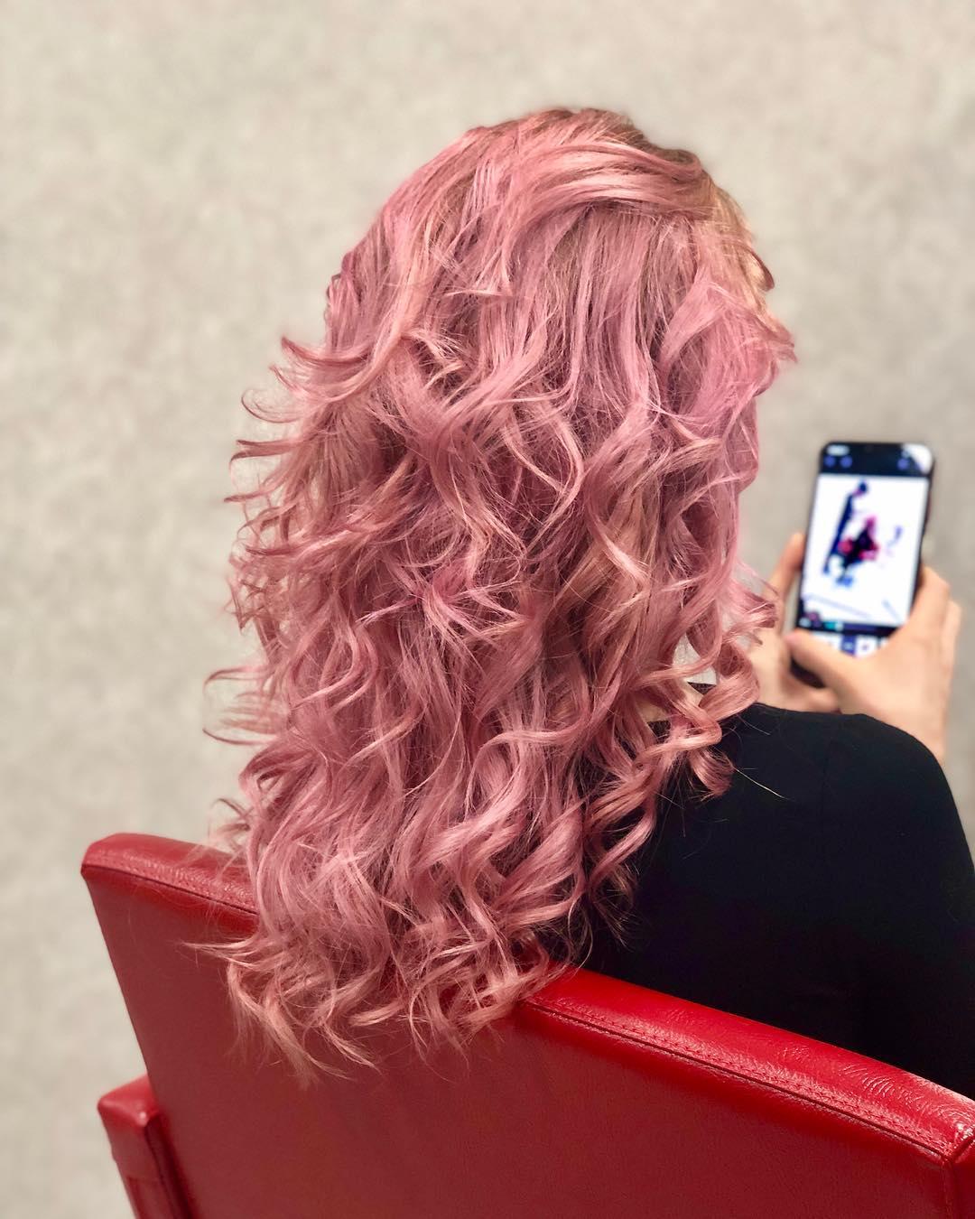 клубничный блонд фото 2