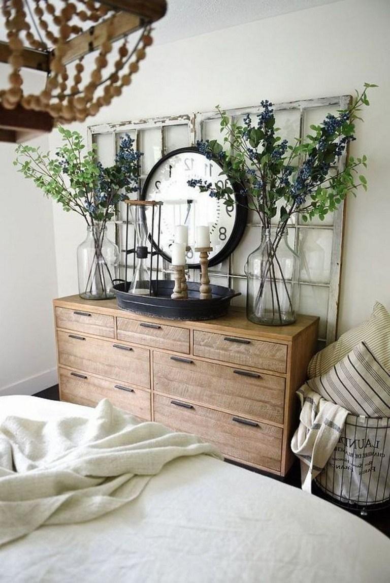 Идеи декора спальни в деревенском стиле фото 4