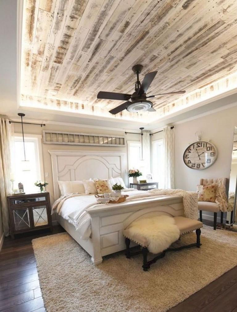 Идеи декора спальни в деревенском стиле фото 22
