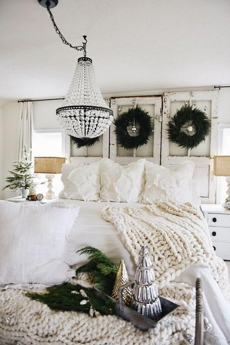 Идеи декора спальни в деревенском стиле фото 21