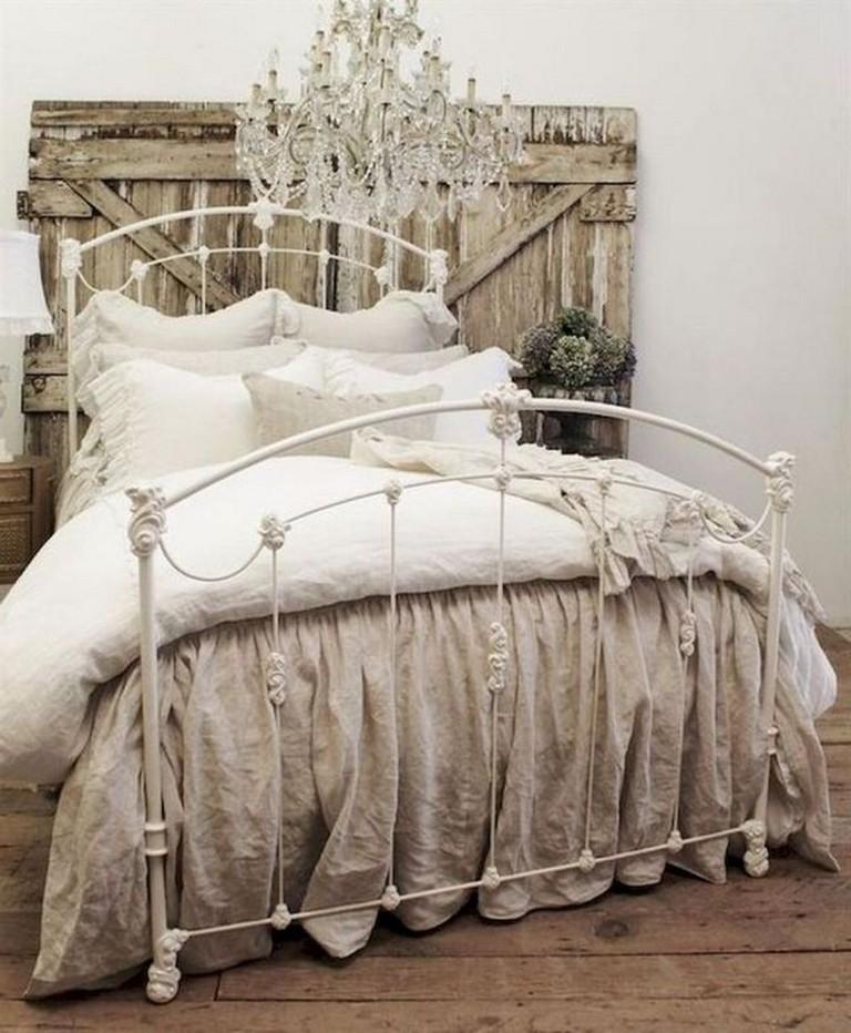 Идеи декора спальни в деревенском стиле фото 12