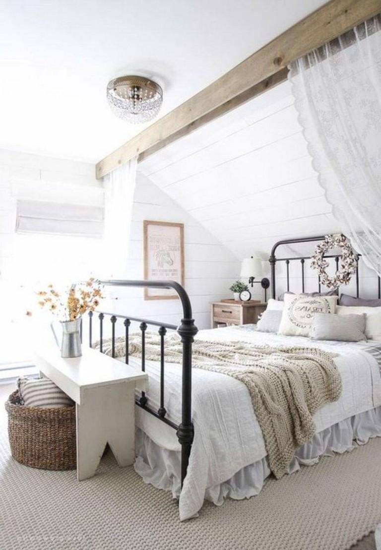 Идеи декора спальни в деревенском стиле фото 2