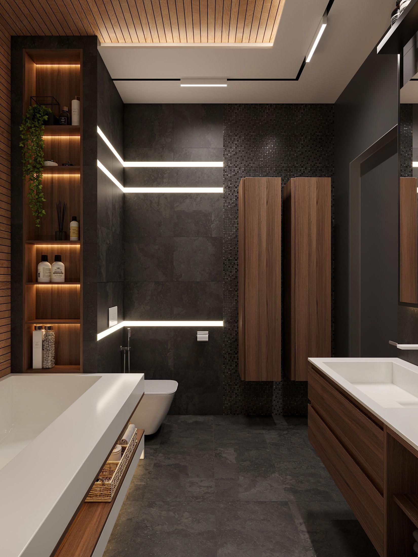 Способы модернизировать вашу ванную комнату фото 1