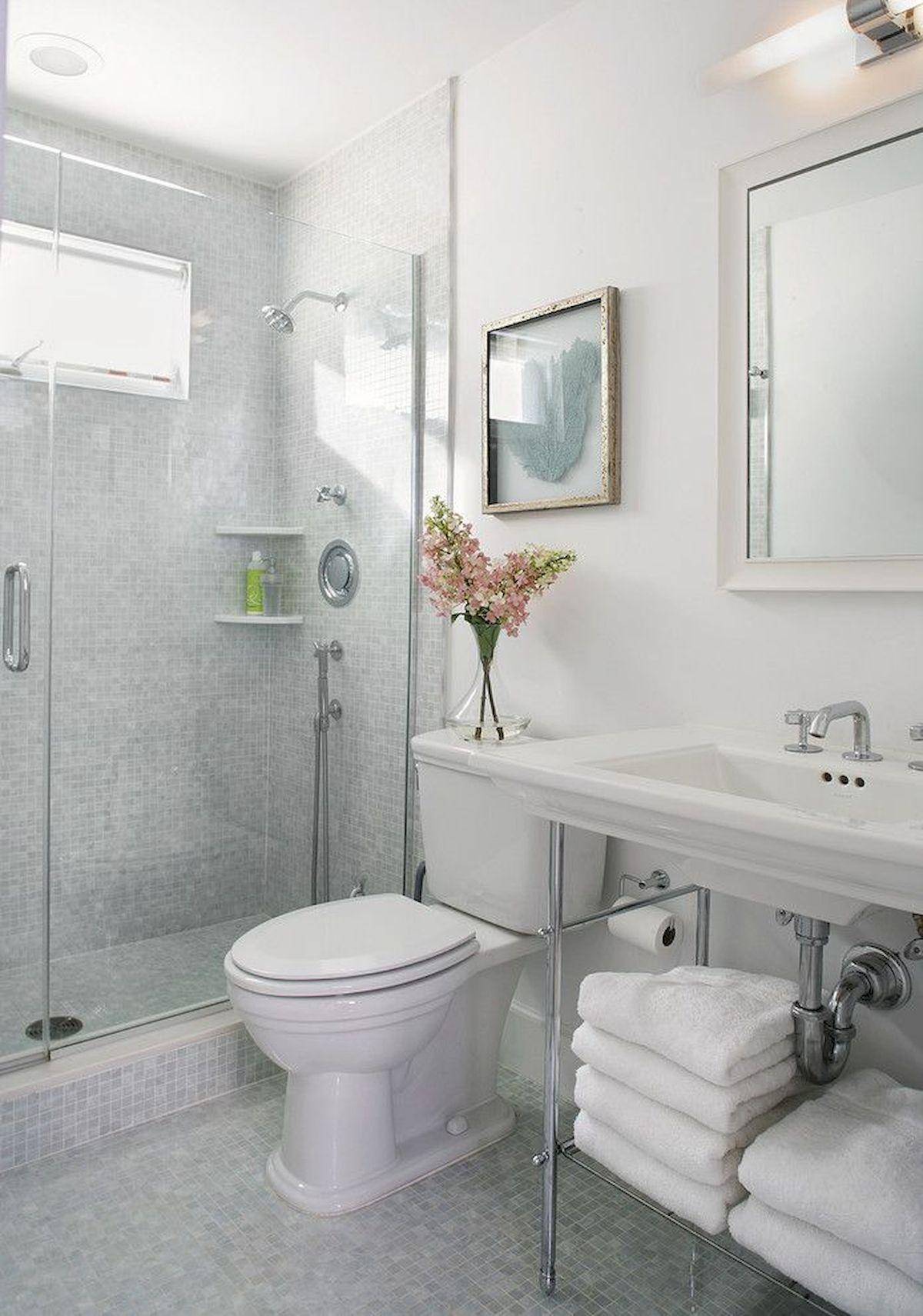 создание стильной ванной комнаты фото 12