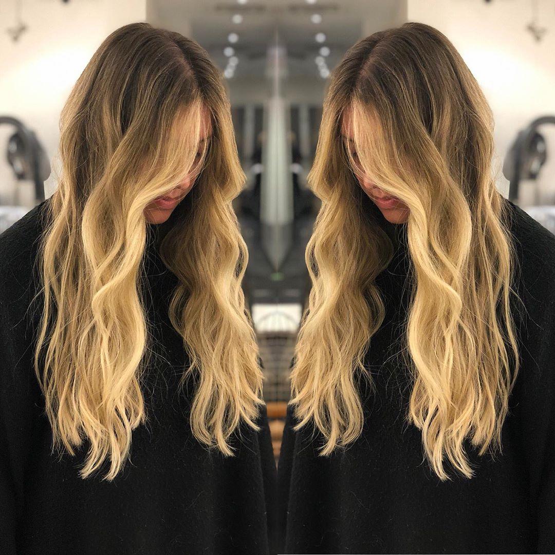 Блонд, который смотрится «дорого»: 7 правил идеального окрашивания фото 5