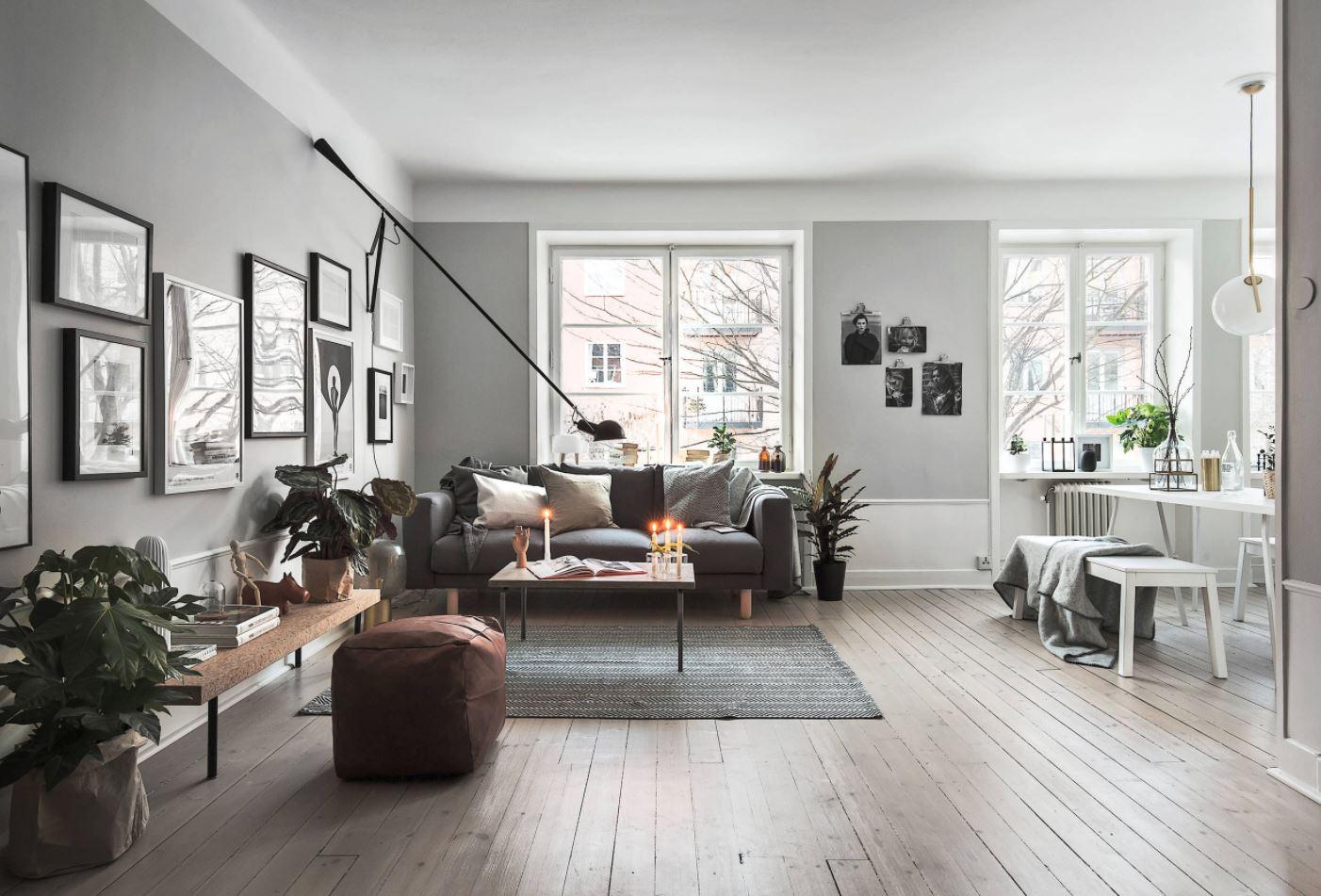 идеи интерьера вашей квартиры фото 8