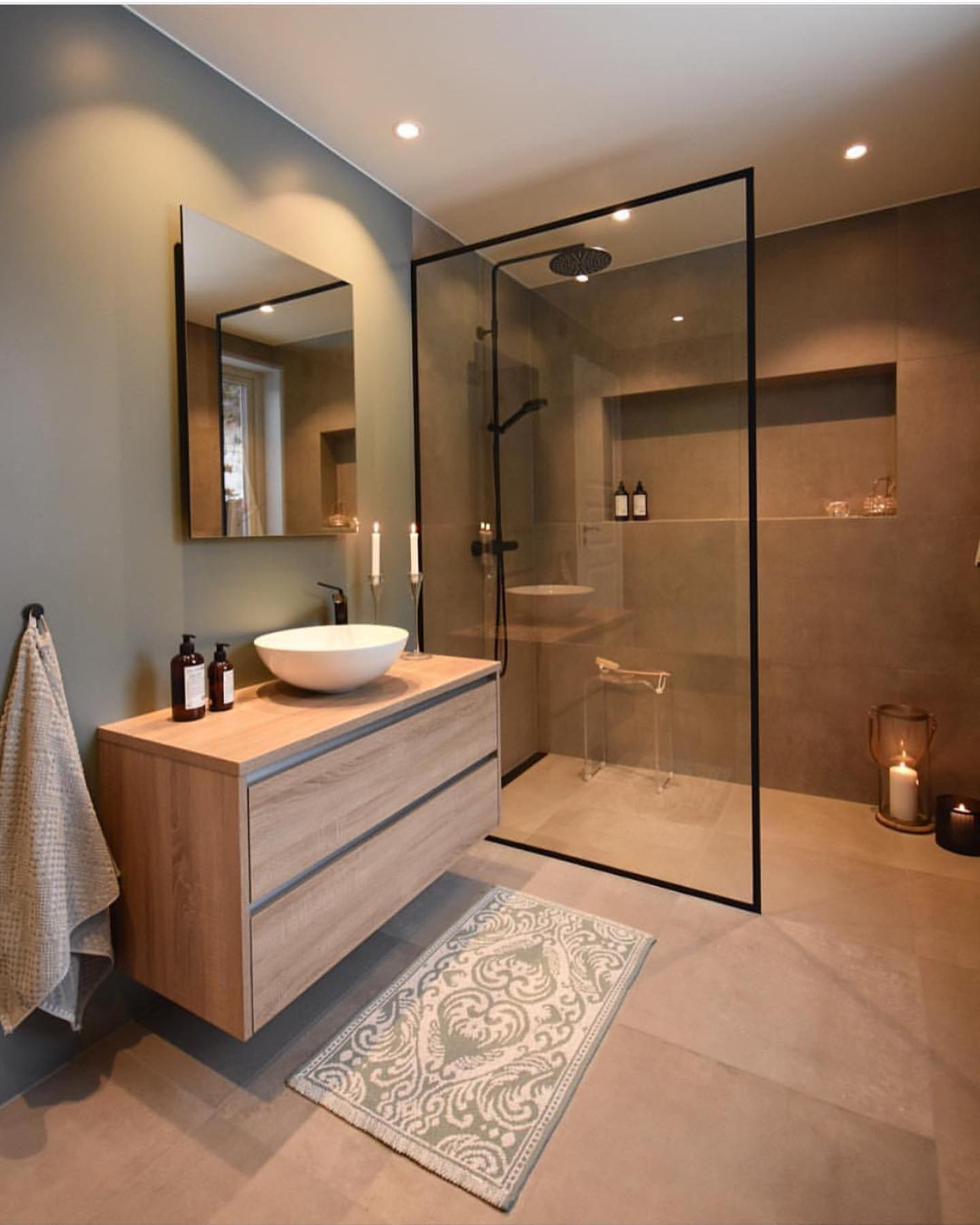 Способы модернизировать вашу ванную комнату фото 3