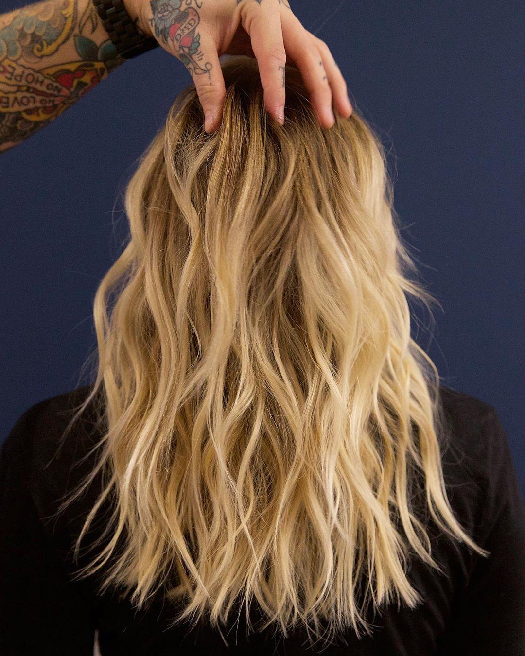 Блонд, который смотрится «дорого»: 7 правил идеального окрашивания фото 6