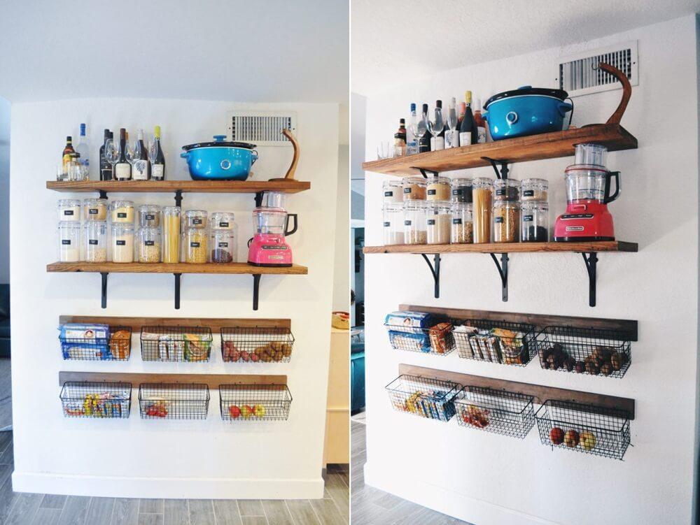 Идеи модернизации вашей кухни фото 5