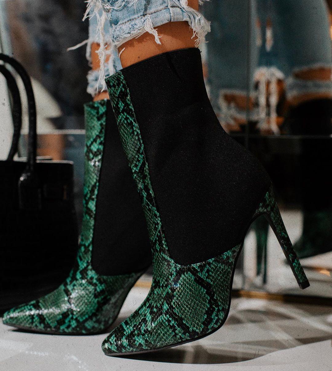 Лучшие итальянские бренды обуви фото 1