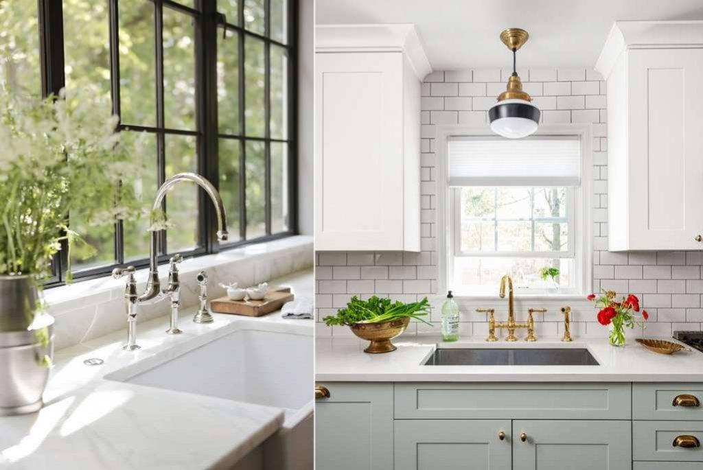 Идеи модернизации вашей кухни фото 6
