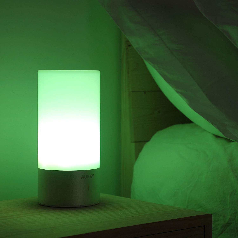 Прикроватная лампа фото 5