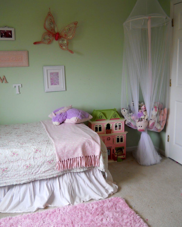 Идеи для хранения детских игрушек фото 6
