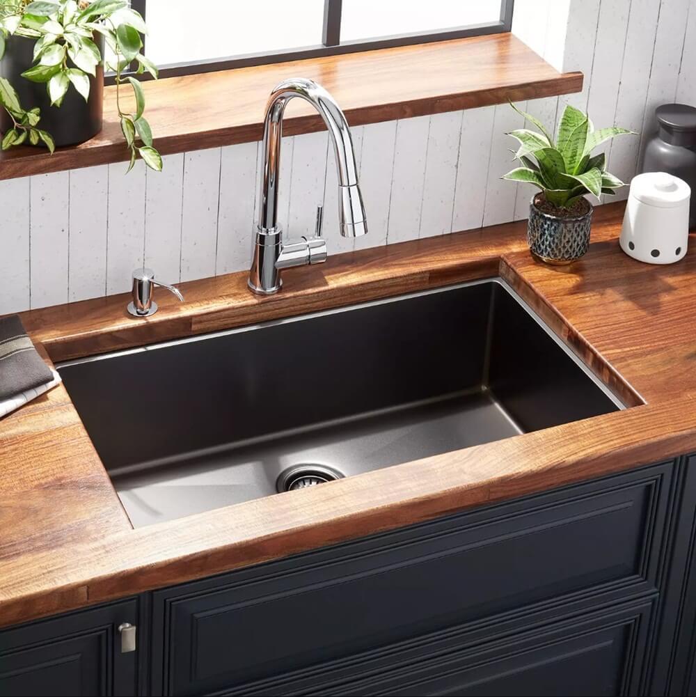 Идеи модернизации вашей кухни фото 7