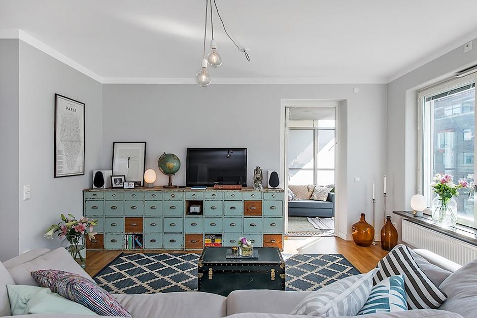 идеи интерьера вашей квартиры фото 6