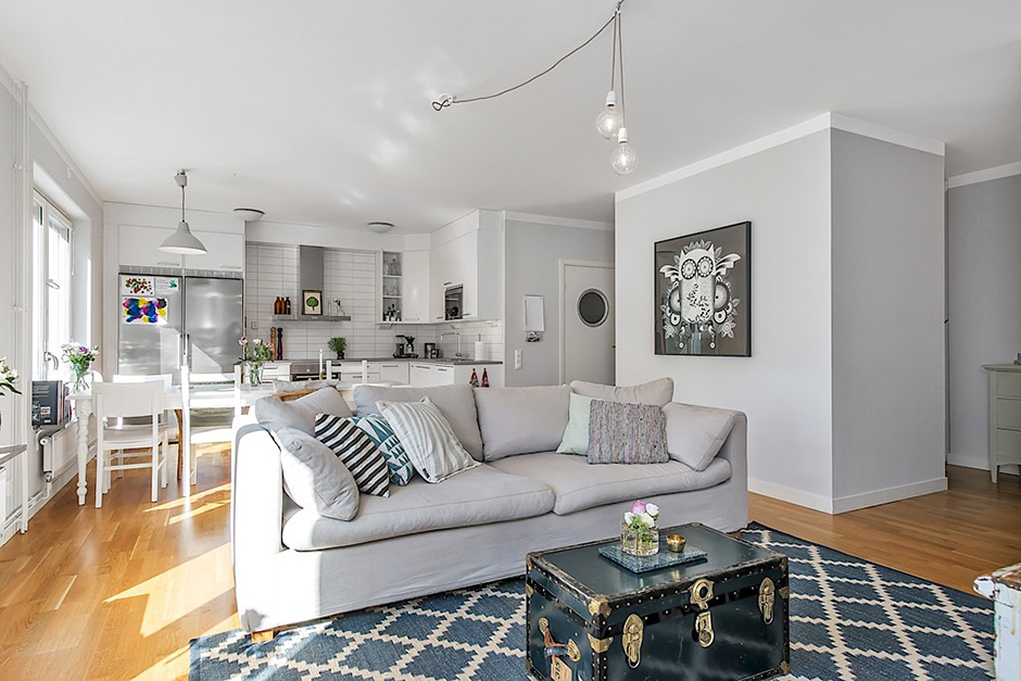 идеи интерьера вашей квартиры фото 7