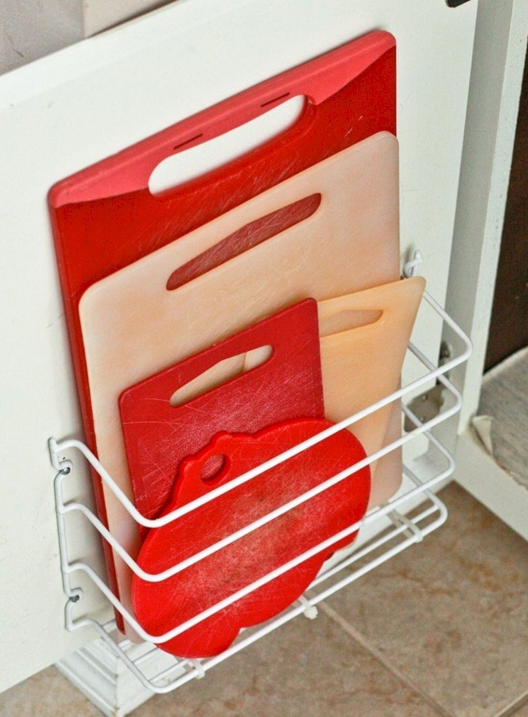 организация пространства на кухне фото 8
