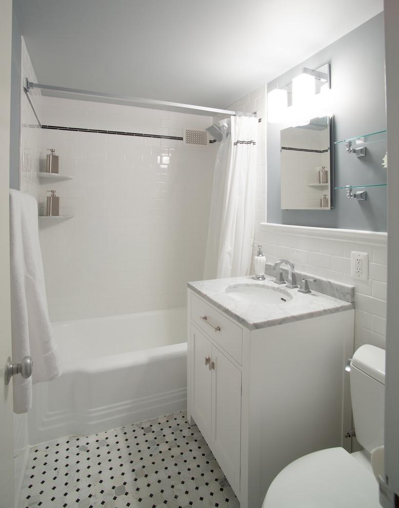 создание стильной ванной комнаты фото 16