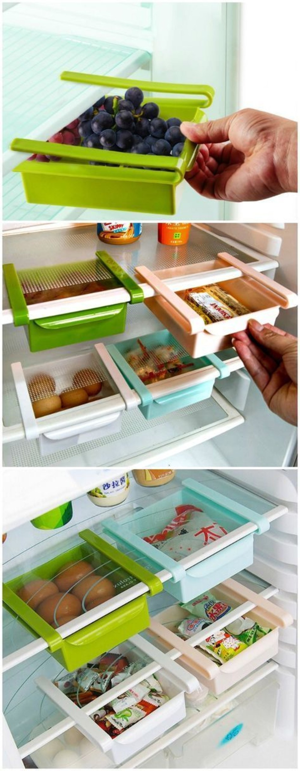 способы содержания холодильника в чистоте фото 4
