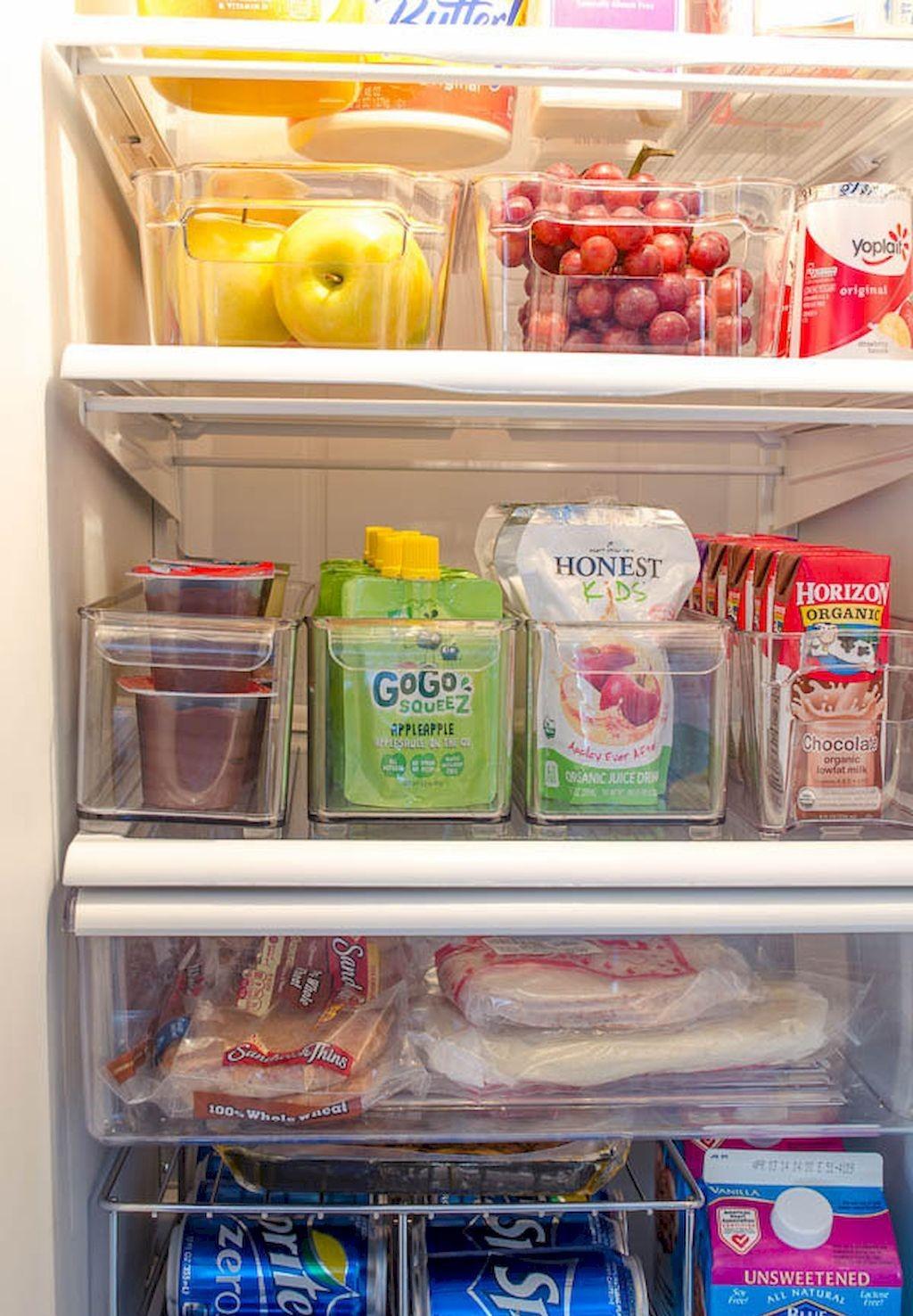способы содержания холодильника в чистоте фото 5