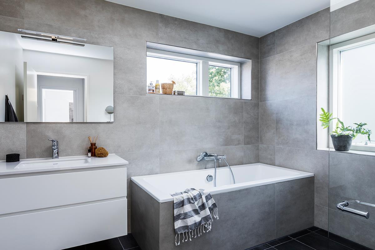 создание стильной ванной комнаты фото 5