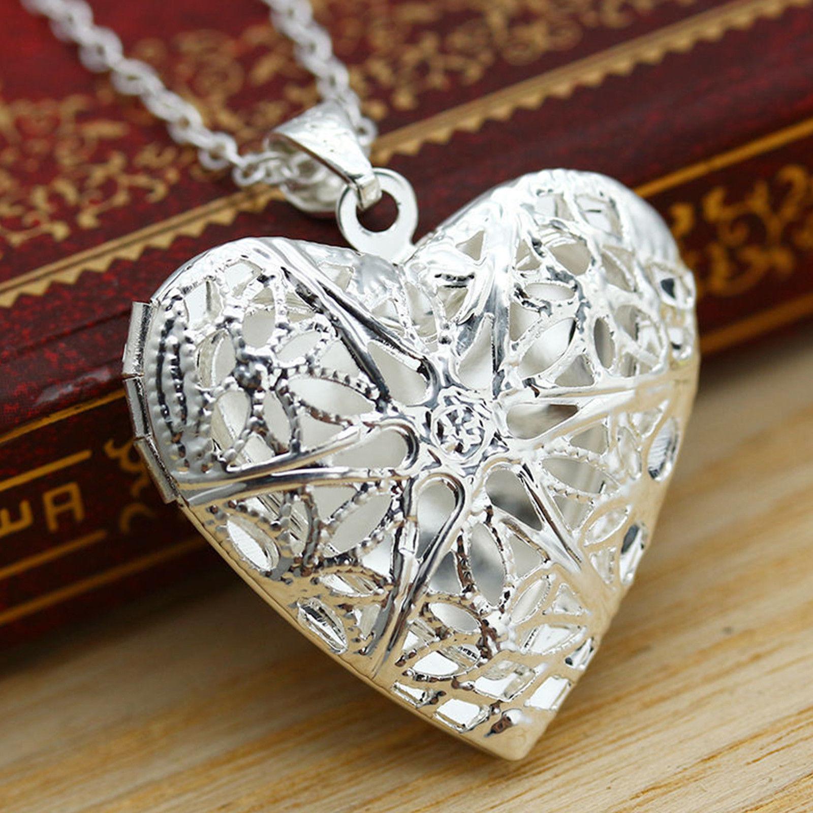 Медальоны в форме сердца от CHARMON фото 1