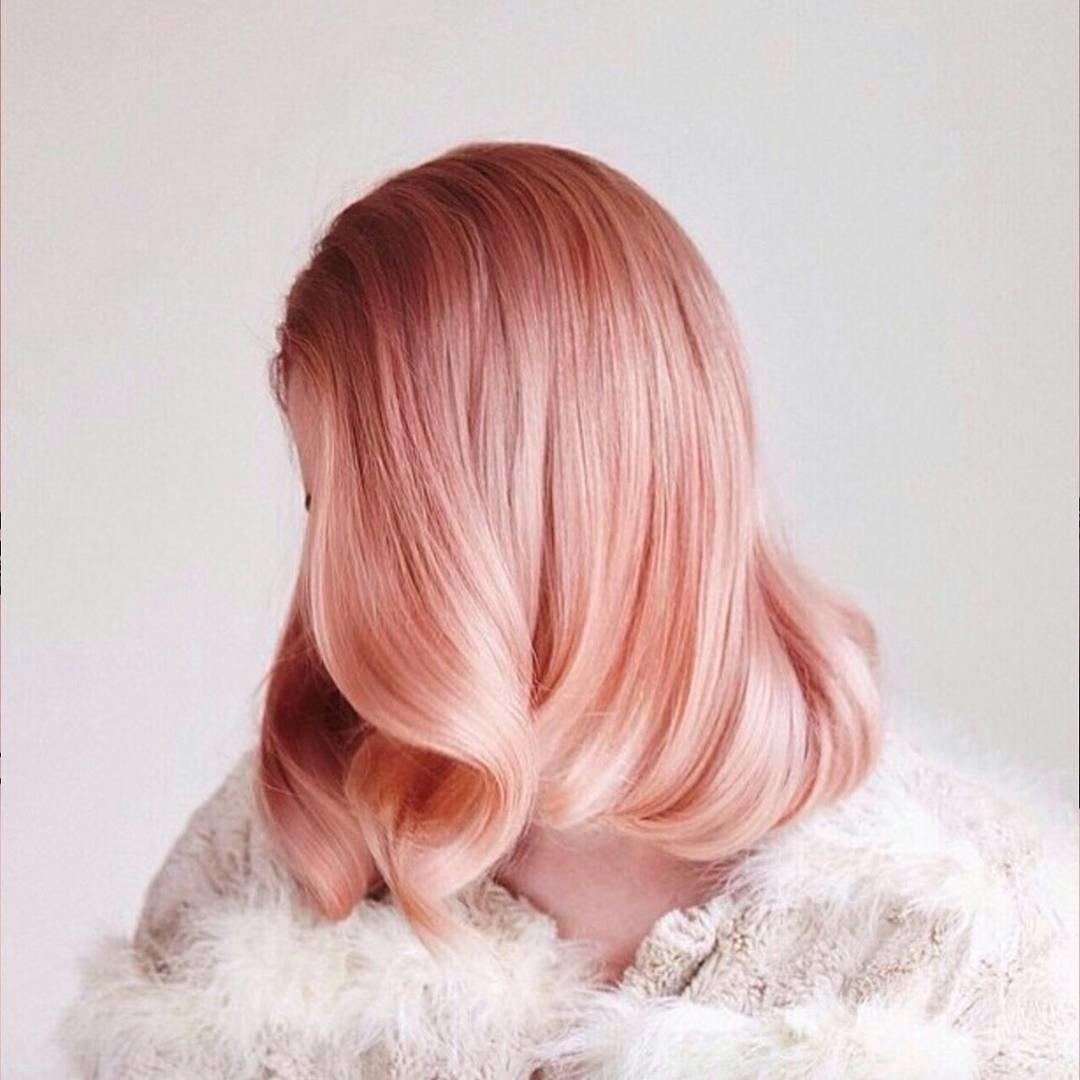 клубничный блонд фото 9