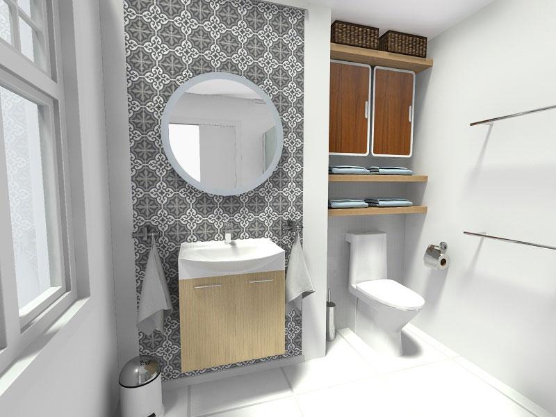 дизайн ванной комнаты фото 11