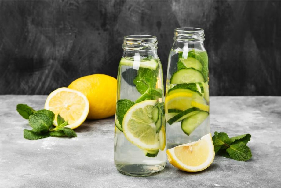 Вода: необходимый элемент нашего организма фото 3