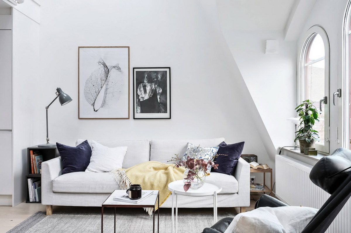 идеи интерьера вашей квартиры фото 11