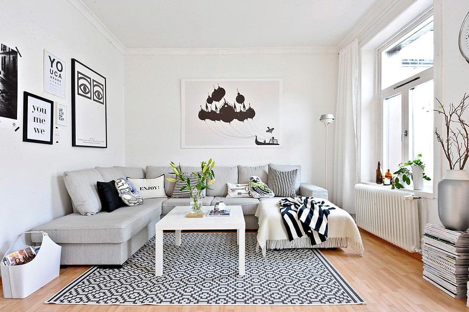 идеи интерьера вашей квартиры фото 10