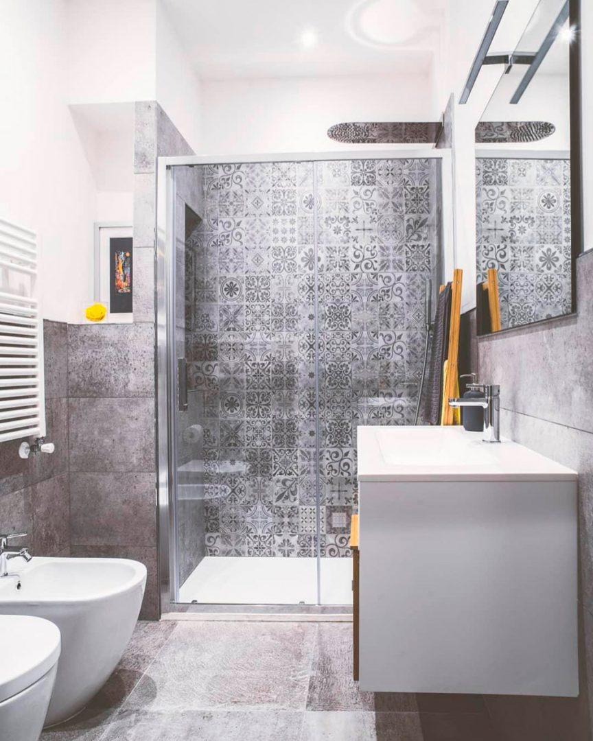 дизайн ванной комнаты фото 18