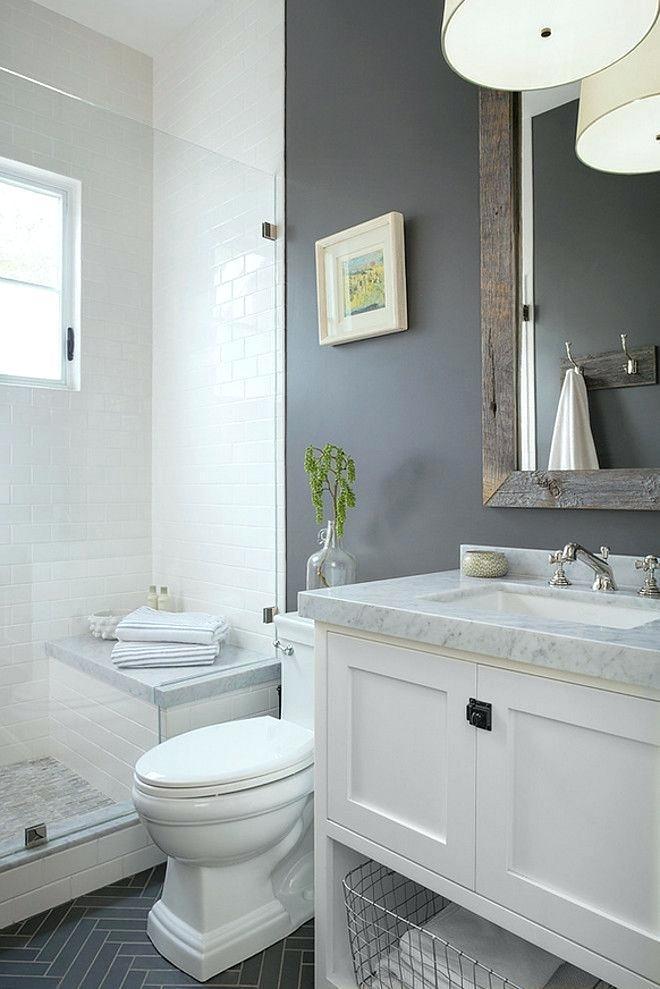 создание стильной ванной комнаты фото 3