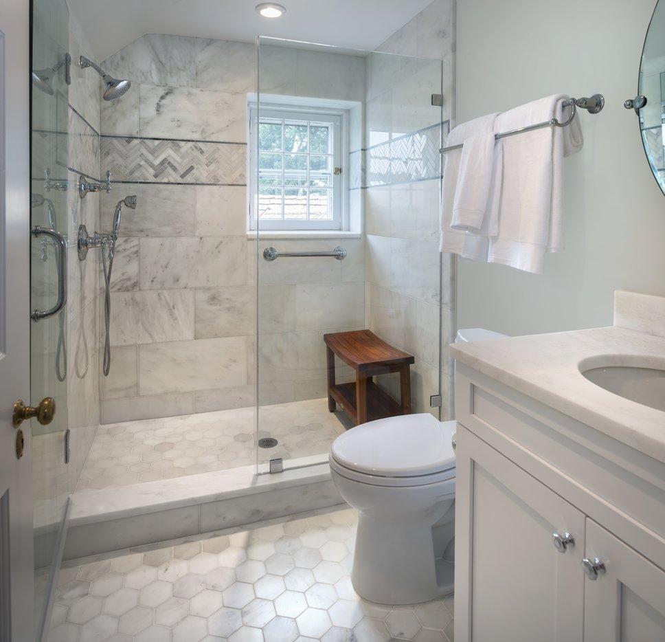 создание стильной ванной комнаты фото 13