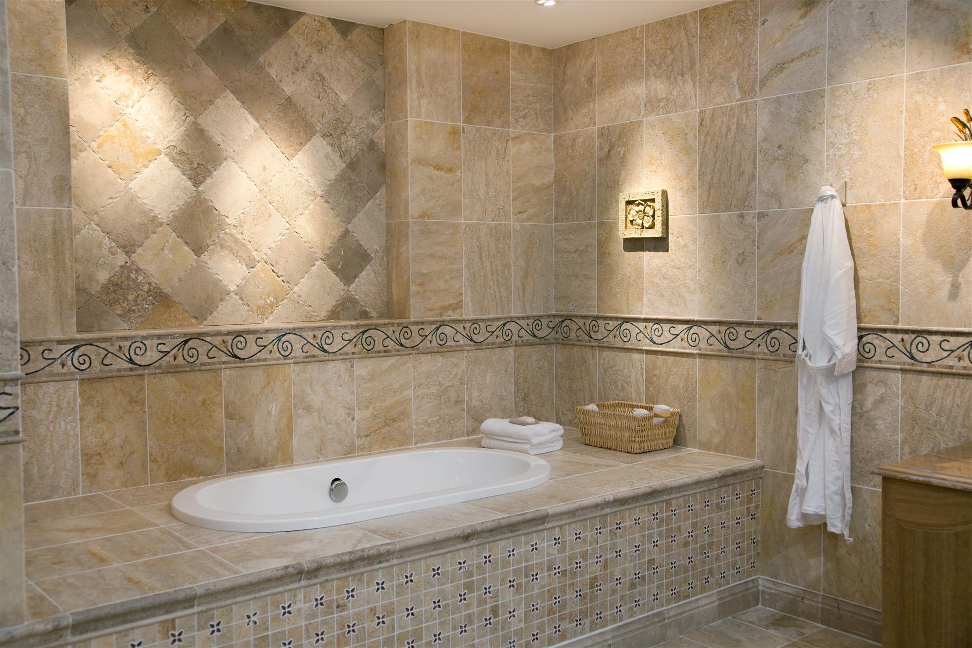 создание стильной ванной комнаты фото 2