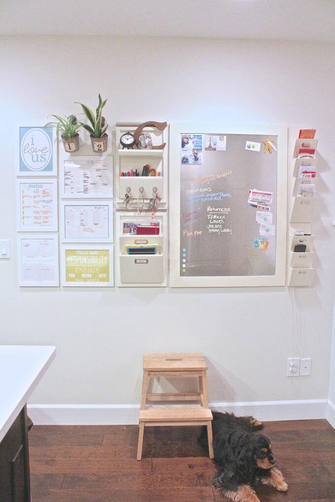 Организация рабочего пространства фото 2