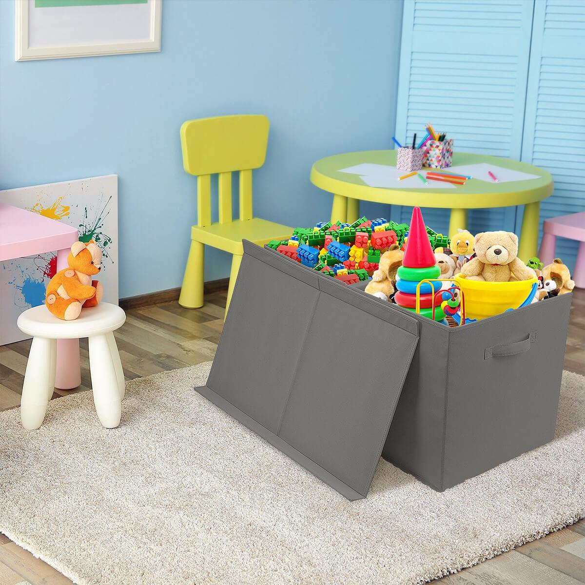 Как организовать пространство в комнате вашего ребёнка фото 2