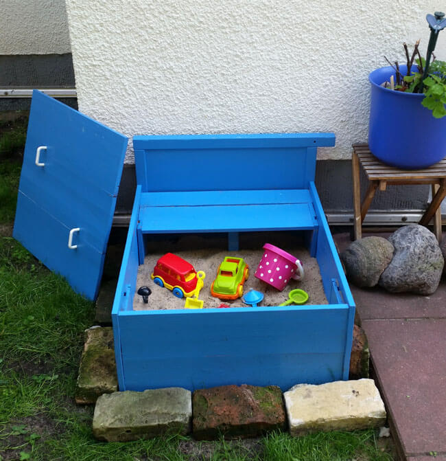 Открытие детские площадки фото 4