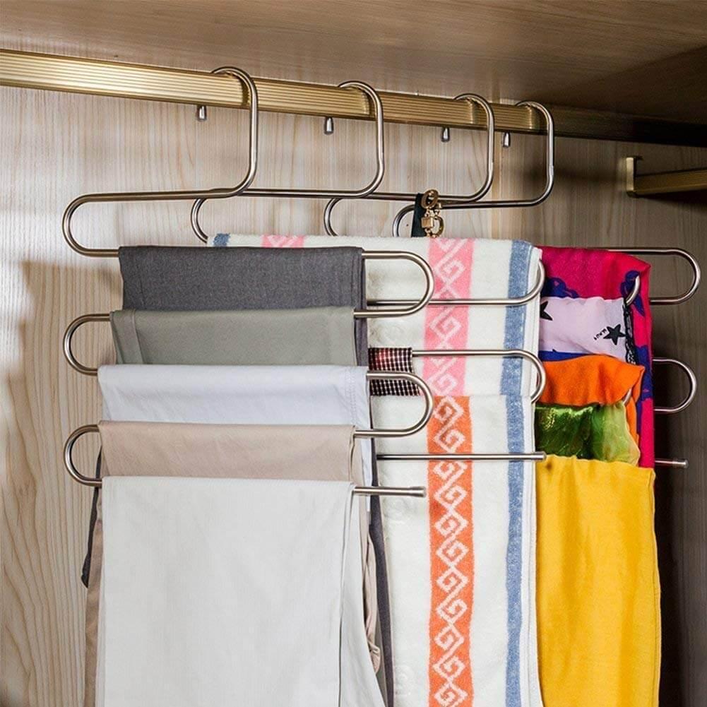 Организация пространства в вашей спальне фото 6