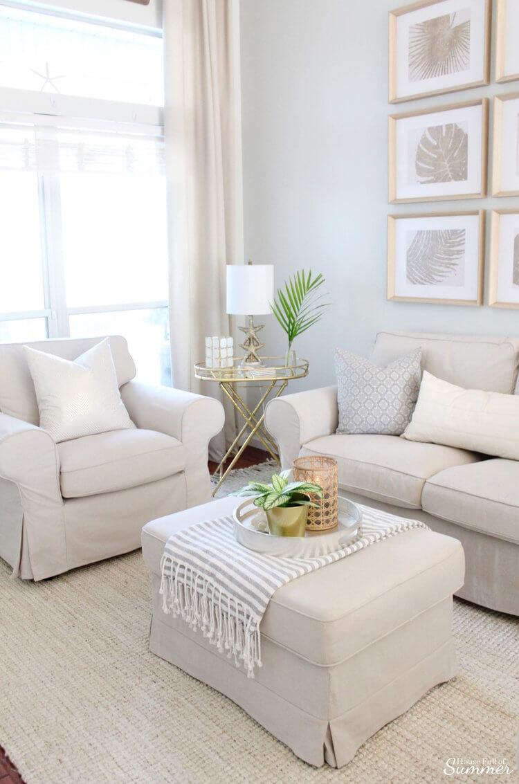 идеи дизайна интерьера вашей гостиной комнаты фото 7