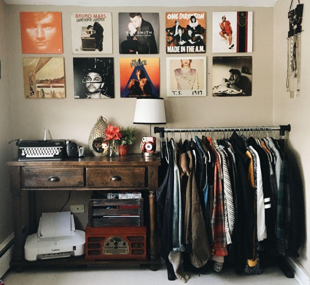 Дизайн интерьера комнаты для подростка фото 16