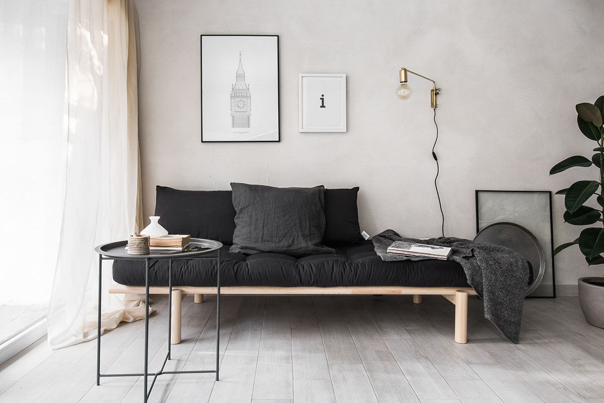идеи дизайна интерьера вашей гостиной комнаты фото 9