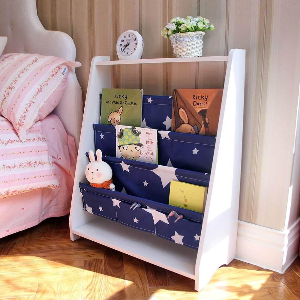 Как организовать пространство в комнате вашего ребёнка фото 8