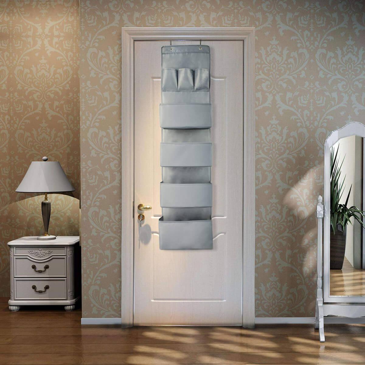 Организация пространства в вашей спальне фото 10