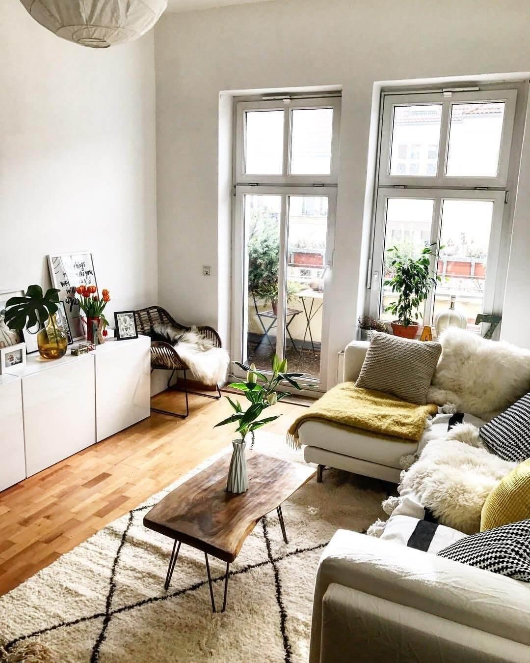 идеи дизайна интерьера вашей гостиной комнаты фото 11