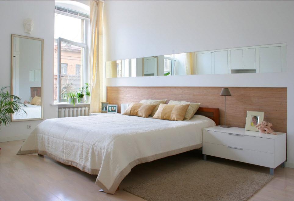 идеи интерьера вашей спальни фото 10